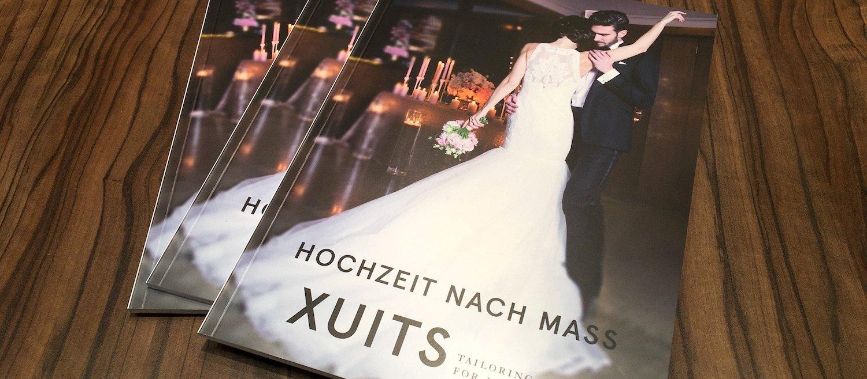 Hochzeitsmagazin 2018/19