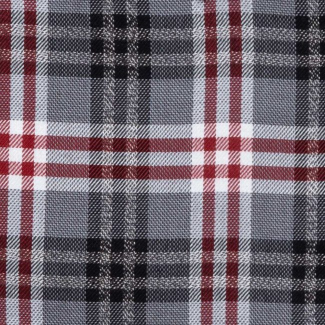 Rustikal kariertes Hemd nach Maß