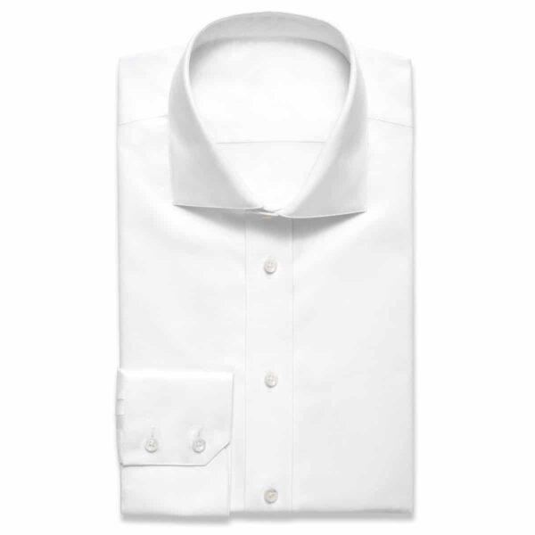 Unser Bestseller: Das weiße Hemd