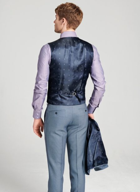 Weste zum Anzug