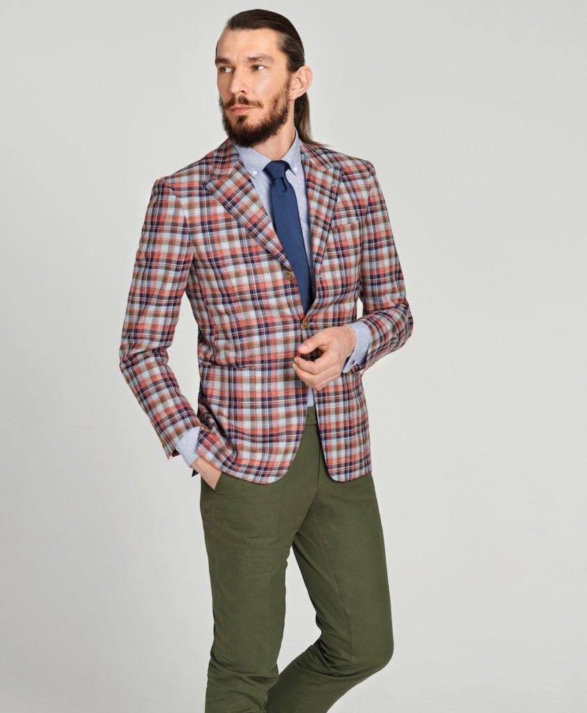 Dresscode für Ihren Businessanzug: Smart Casual