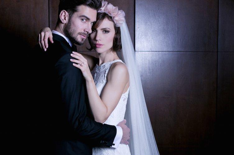 Luxus-Hochzeitsanzug nach Maß, individuell für Sie gefertigt