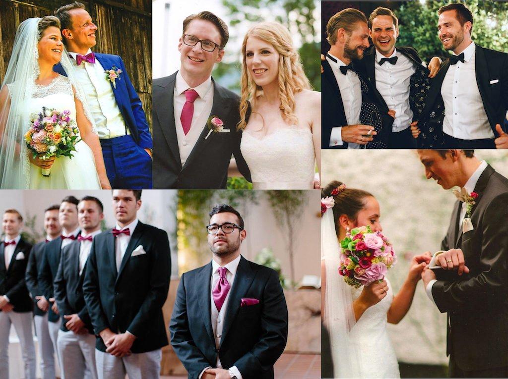 Hochzeitskunden-Galerie