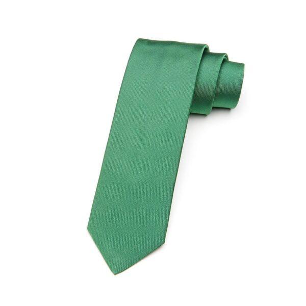 Krawatte Kelly gruen