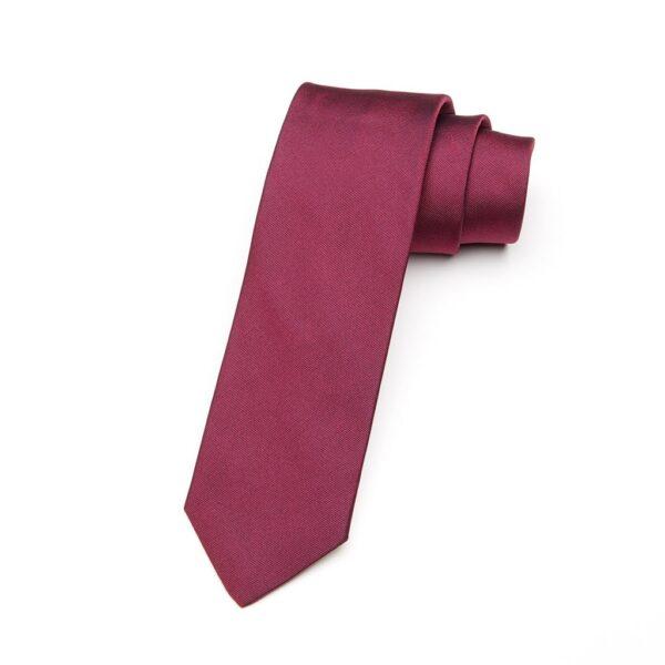 Krawatte Prugna pflaume