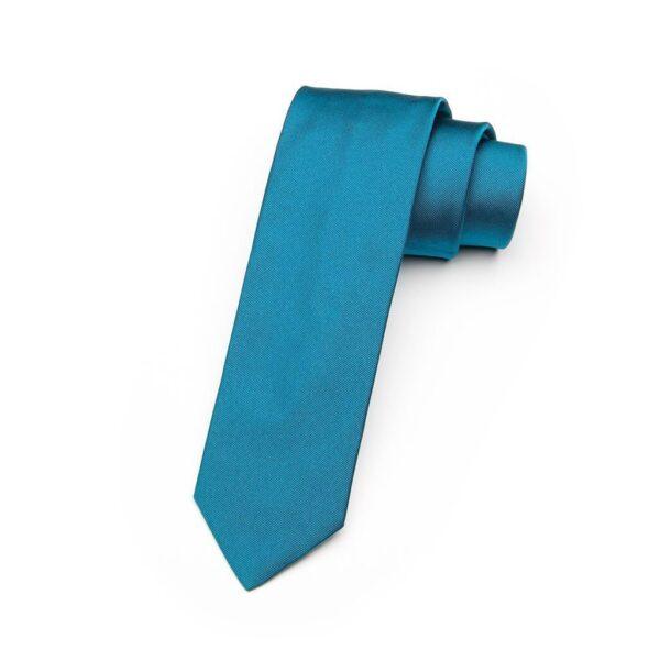 Krawatte Siberia petrol