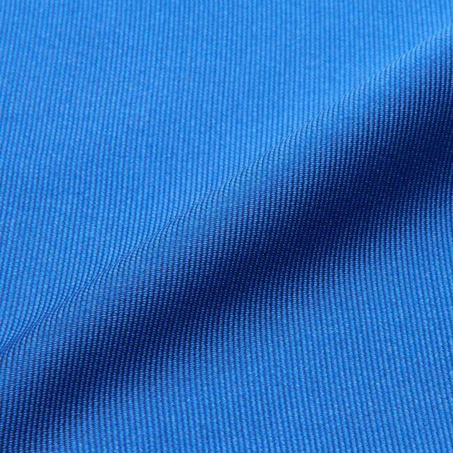 Seidenrips Oriente königsblau
