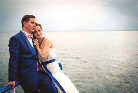 .... oder heiraten am See