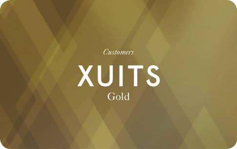 Status Gold: Vorteilsprogramm nach Maß