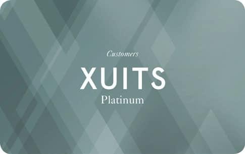 Status Platinum: Vorteilsprogramm nach Maß