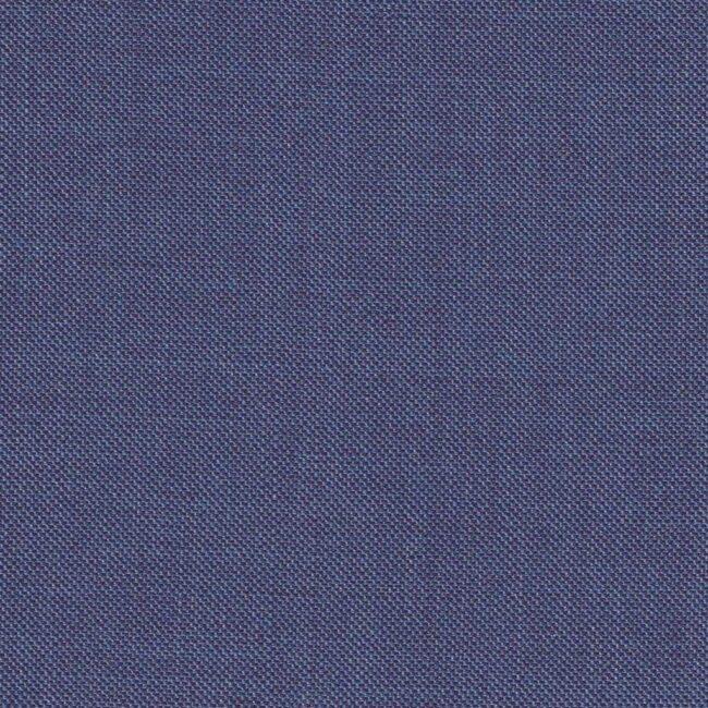 Taubenblauer Anzug