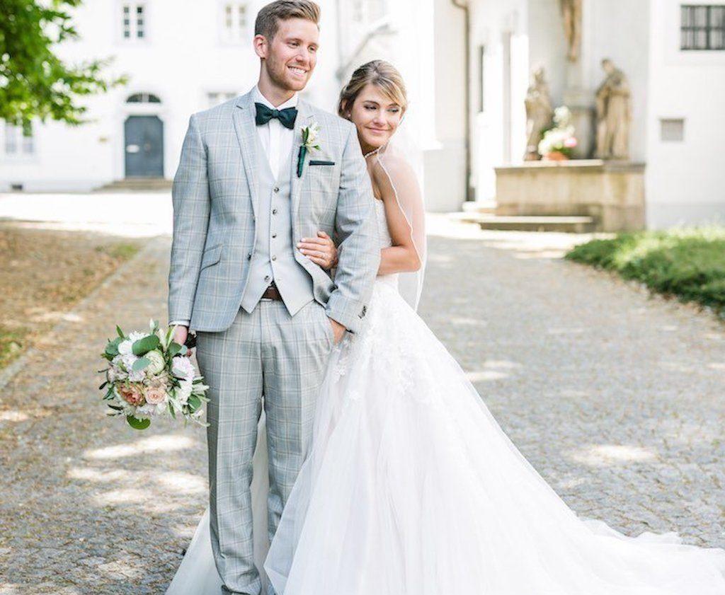 Kaufberatung Hochzeitsanzug