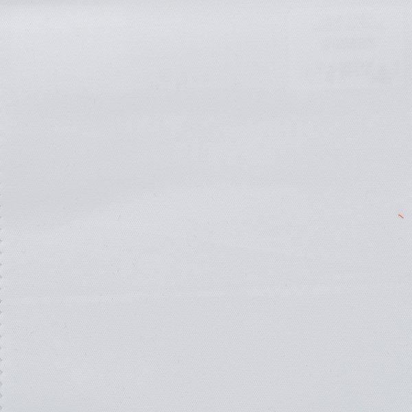 Bundfaltenhose in Hellgrau