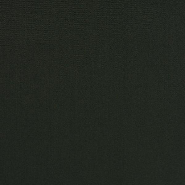 Bundfaltenhose in Dunkelgrün
