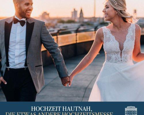 Hochzeitsmesse im Hotel im Wasserturm in Köln