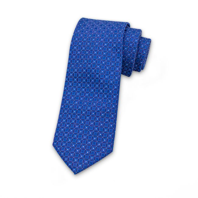 krawatte-mandala-blau