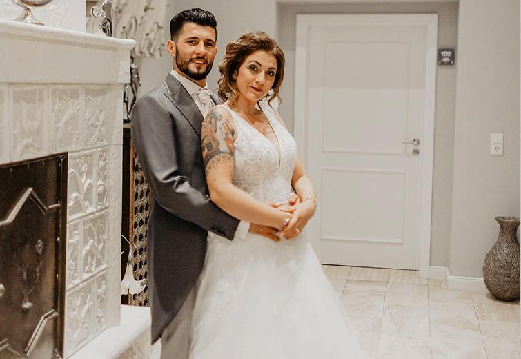 Cut Anzug | Der perfekte Hochzeitsanzug