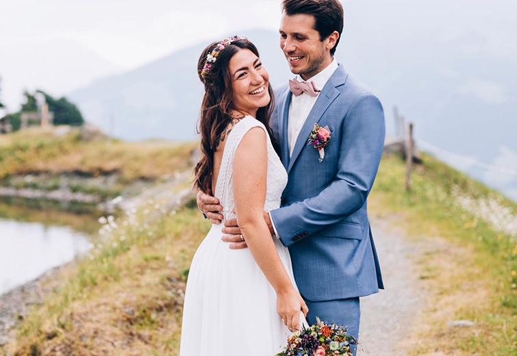Leinen Anzug | Der perfekte Hochzeitsanzug