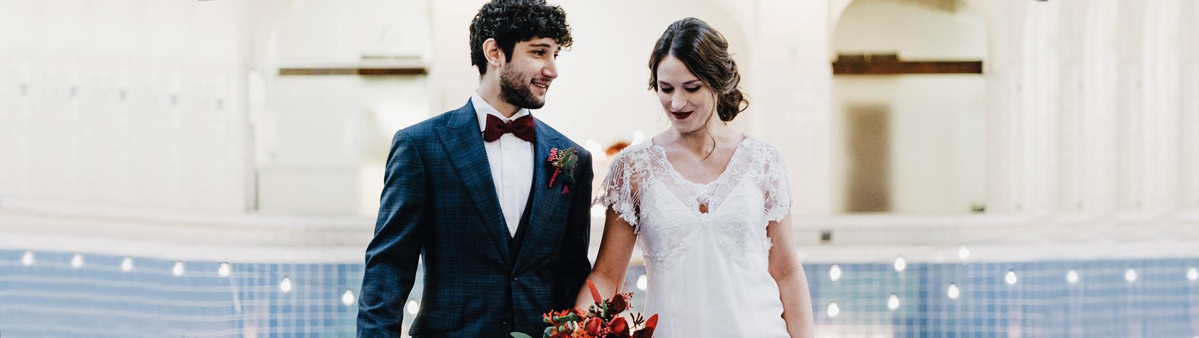 header foto | Der perfekte Hochzeitsanzug