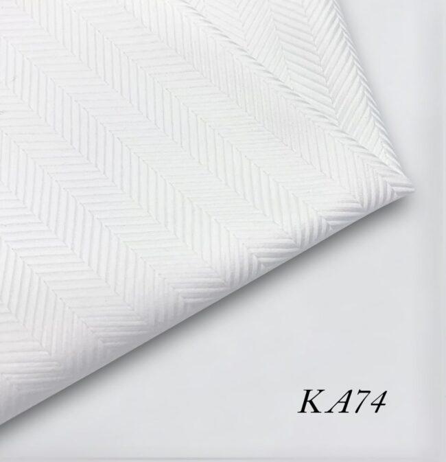 tag KA74Weiß Hemd Struktur - Weiße Hemden mit Struktur - große Auswahl an Stoffen zum Konfigurieren