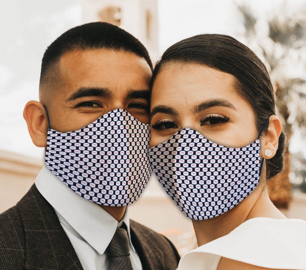 Masken love - Atemmasken bei XUITS