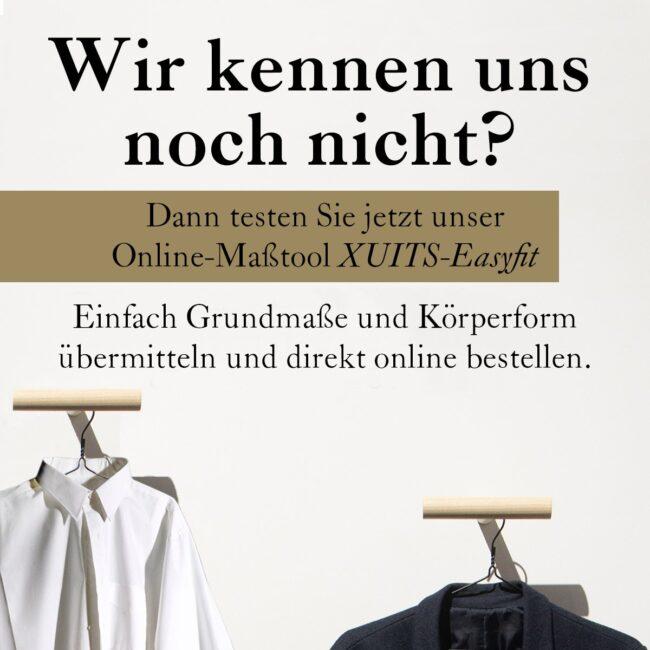Masstool | Business-Maßhemd in Himmelblau