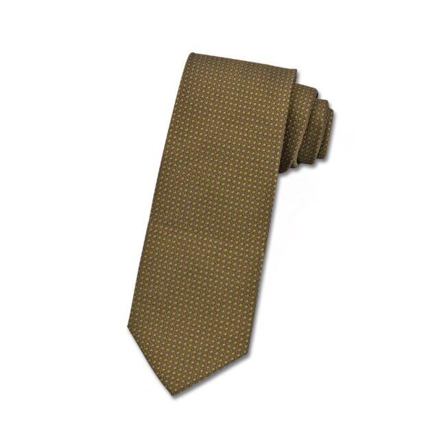 Krawatte gold diamant | Krawatte mit Diamanten messing