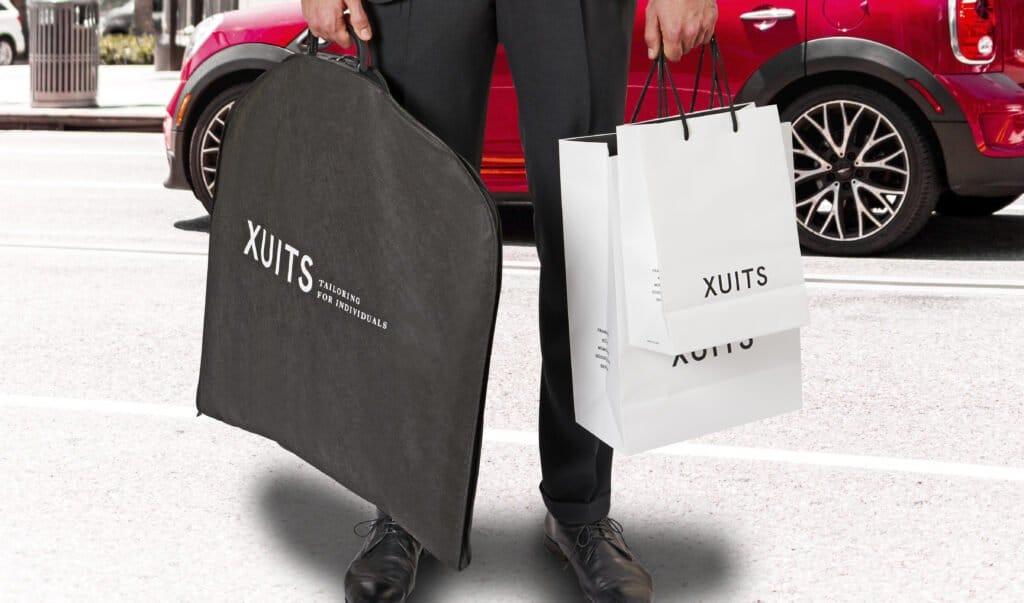 steuersenkung image - Bei XUITS schon im Juni: volle 3 % Steuernachlass auf Alles.
