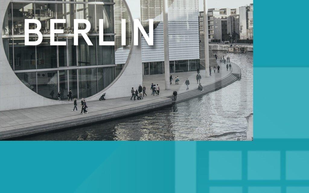 Filialübersicht Berlin - Termin einfach online buchen