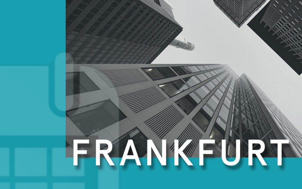 Filialübersicht Frankfurt - Termin einfach online buchen