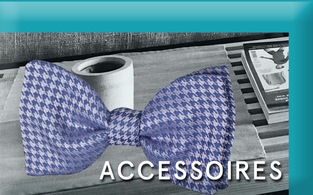 Accessoires - Der XUITS Onlineshop