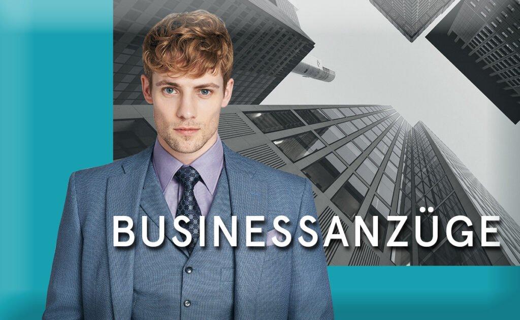 Businessanzuege - Der XUITS Onlineshop