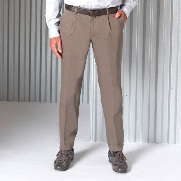 Chino 10 Stylers - Chinos und Five-Pocket-Hosen nach Maß