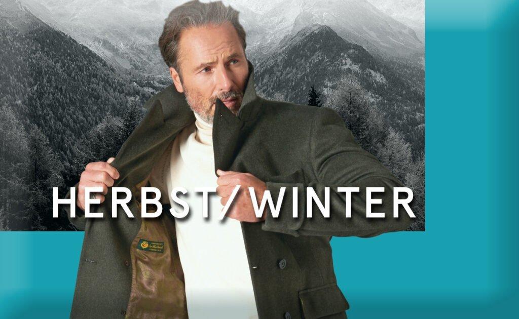 HerbstWinter - Der XUITS Onlineshop