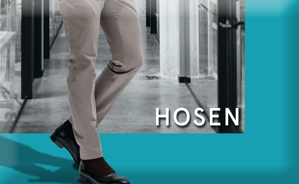 Hose - Der XUITS Onlineshop