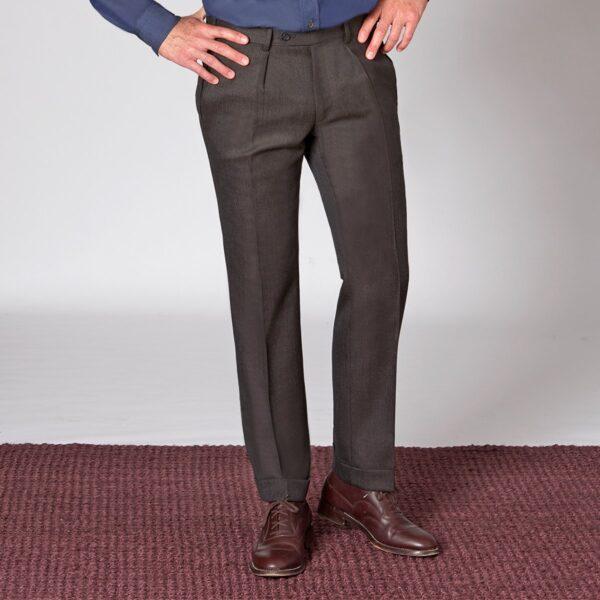 Hose 8 HS - Chinos und Five-Pocket-Hosen nach Maß