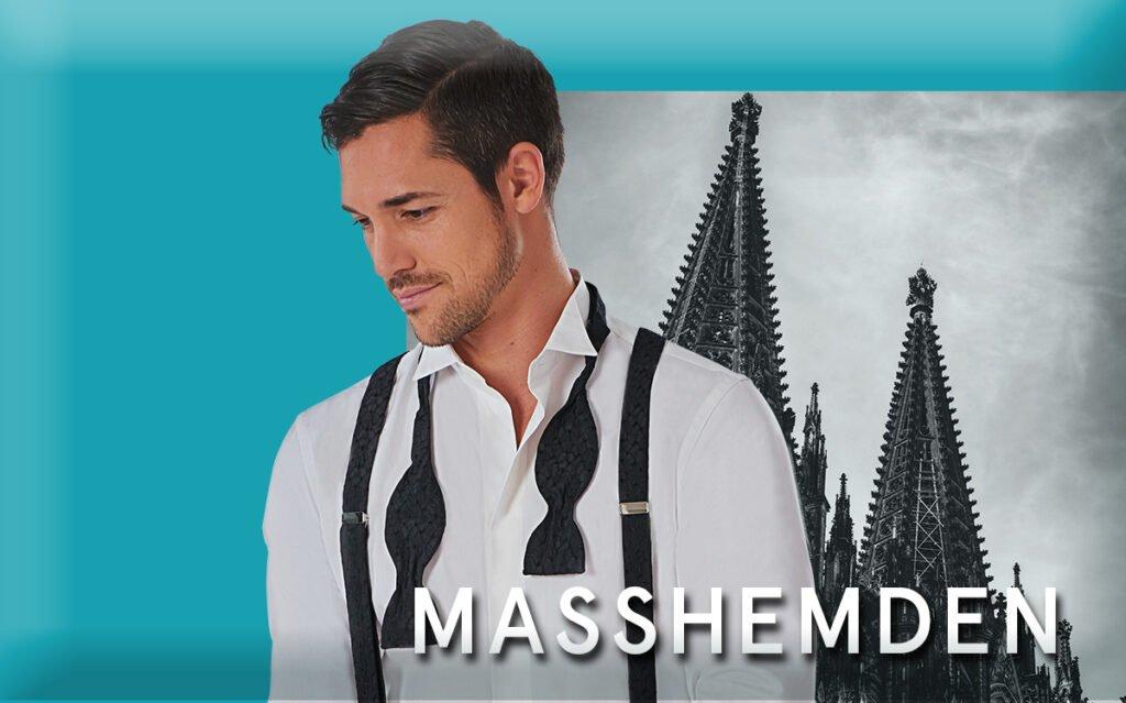 Masshemden - Der XUITS Onlineshop