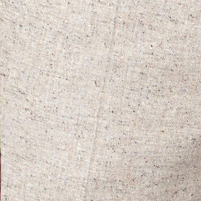 Tweedhose 2 HS Detail - Danish Tweed - Beige-Graue Casual Hose