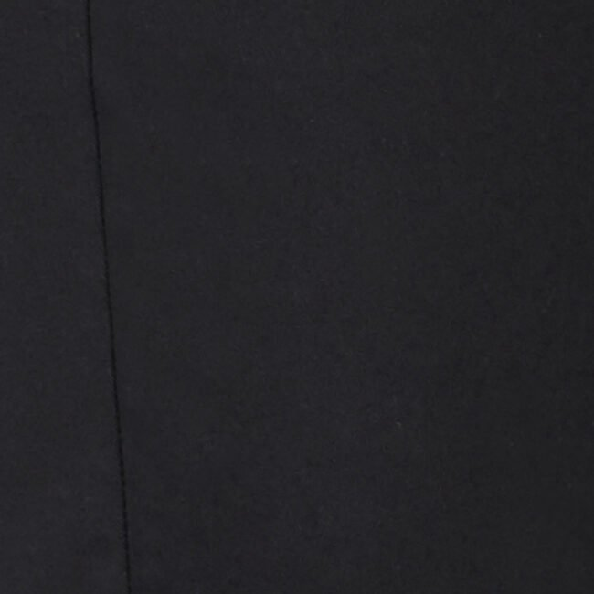 5Pocket 3 Stylers Detail | Schwarze Maßjeans aus robuster Baumwolle