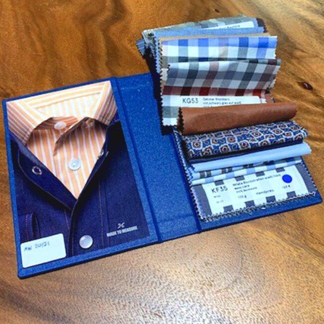 SeasonalShirts6 - Saisonale Hemden Stoffmuster zu Ihnen nach Hause