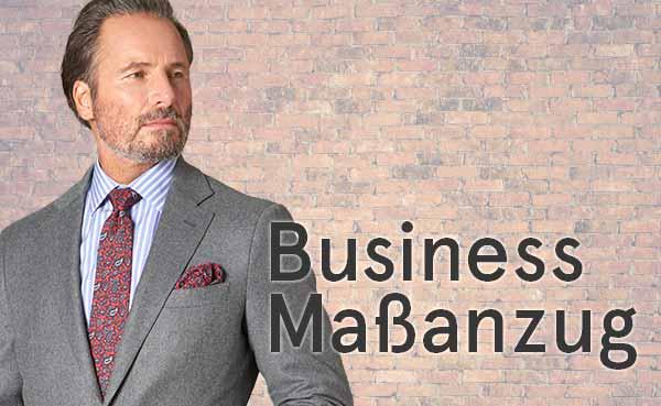 Business Maßanzug online kaufen