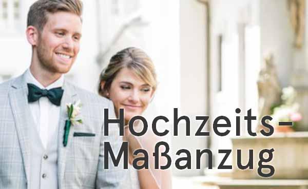 Hochzeitsanzug Maßanzug online kaufen